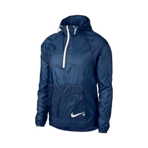 Nike M NK SB Jacket SB X Numbers Navy Blue-50-50 Skate Shop