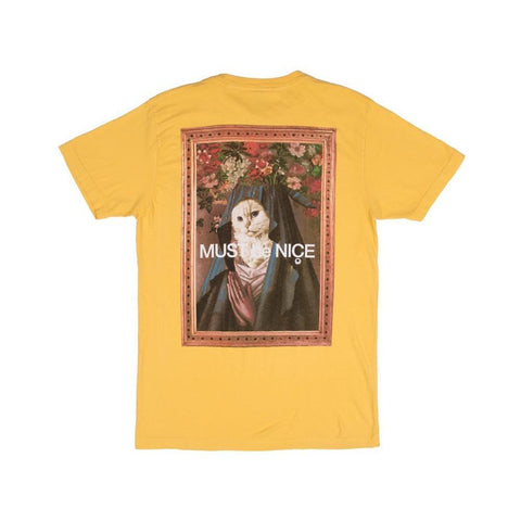 Ripndip Mother Tee Gold