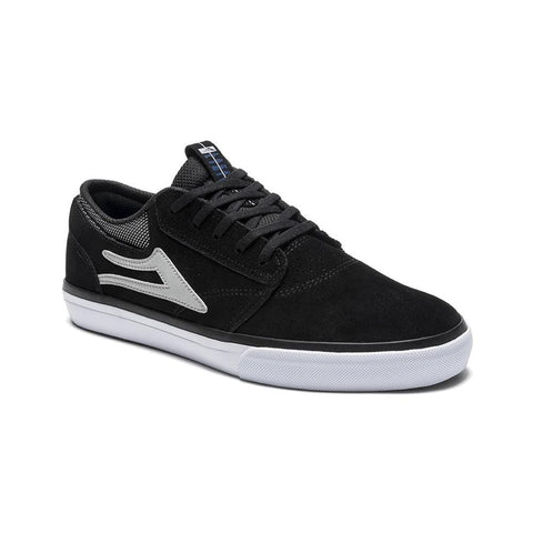 Lakai Griffin Black Grey - 50-50 Skate Shop