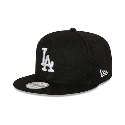 New Era 9FIFTY Los Angeles Dodgers Black/White