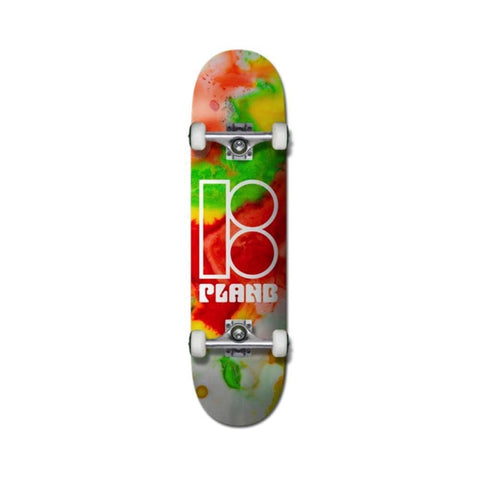 "Plan B Skateboard Complete Team Day Trip 7.75"" - 50-50 Skate Shop"