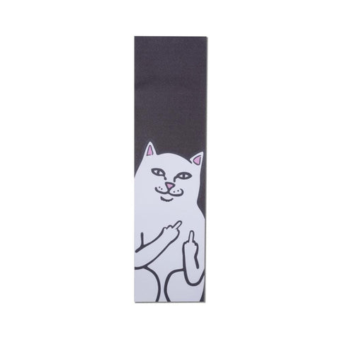 Ripndip Lord Nermal Grip Black-50-50 Skate Shop