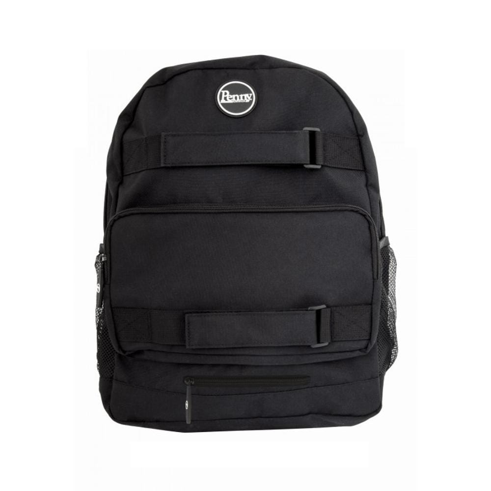 Penny Backpack Black Black - 50-50 Skate Shop