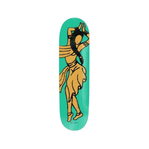 Passport Deck International Ladies Apricot