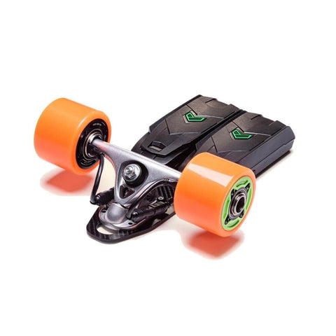 Unlimited x Loaded Electric Skateboard Race Kit-50-50 Skate Shop