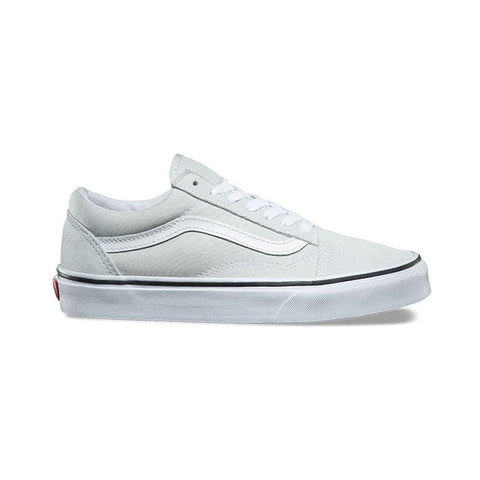 Vans Old Skool Ice Flow/True White