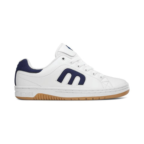 Etnies Calli Cut White Navy Gum-50-50 Skate Shop