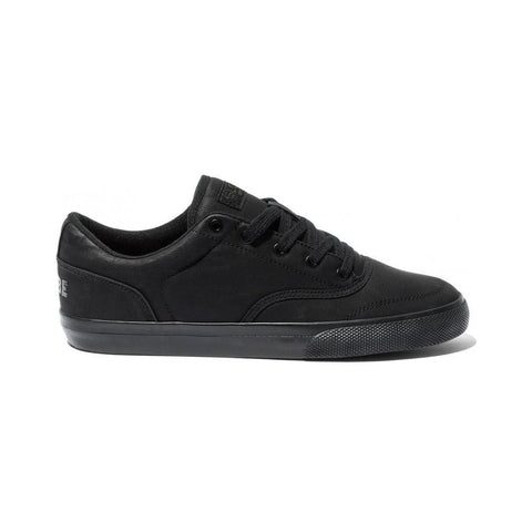 Globe Mens Tribe Black BTS Leather - 50-50 Skate Shop