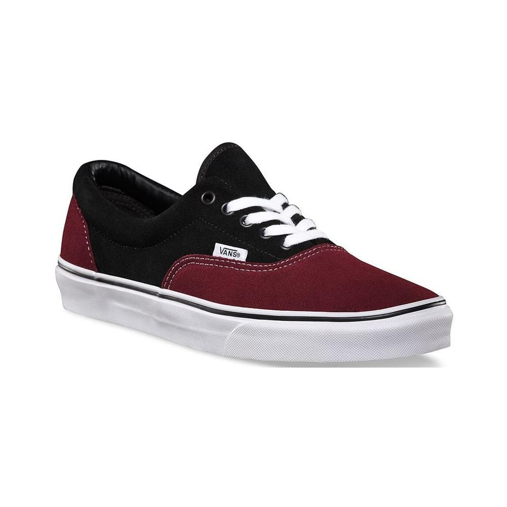 Vans Era Suede Port Royale Black-50-50 Skate Shop