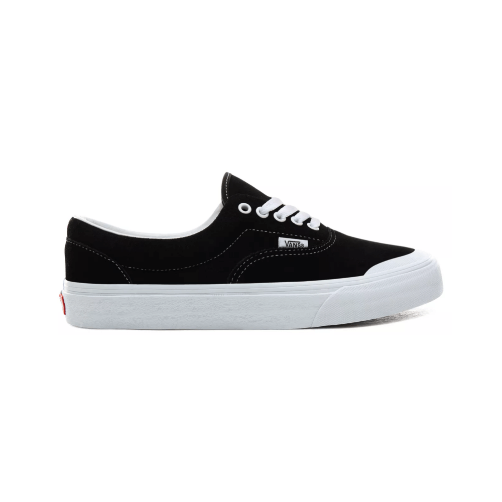 Vans Era TC (Suede) Black True White-50-50 Skate Shop