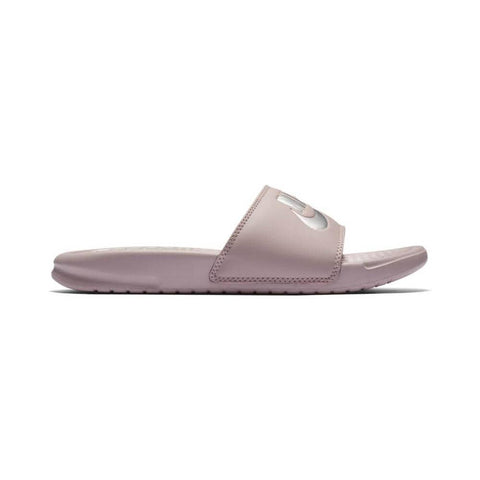 Nike SB Womens Benassi Particle Rose Metallic Silver-50-50 Skate Shop