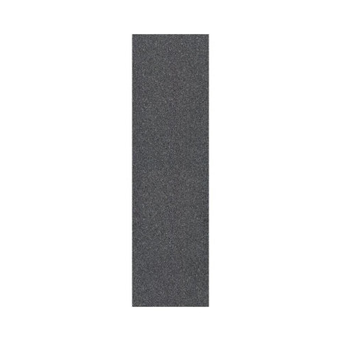 "Mob Grip Skateboard Grip Tape Plain Black 9"" x 33""-50-50 Skate Shop"