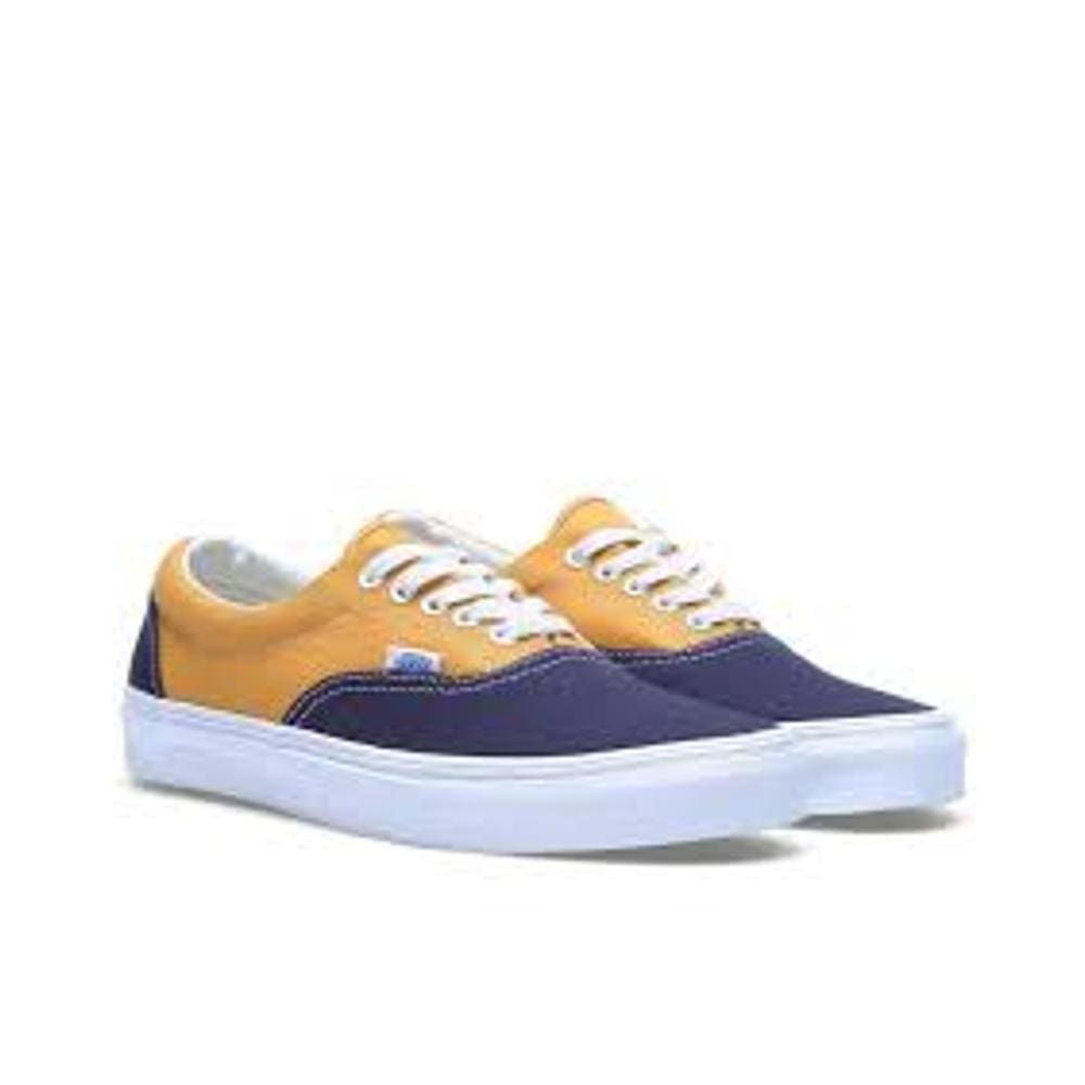 Vans Era (Vintage) Dr Blue Sunflower-50-50 Skate Shop