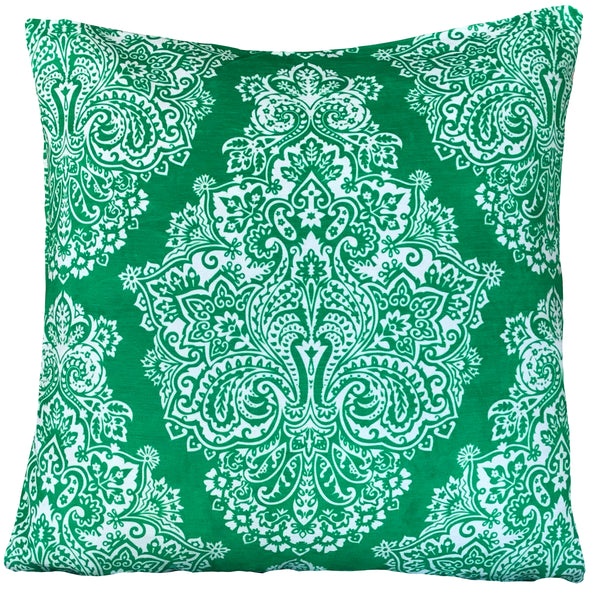 Excite 45cm x 45cm Plush Cushion Cover