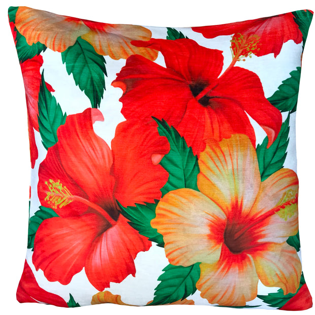 Invigorate 45cm x 45cm Plush Cushion Cover