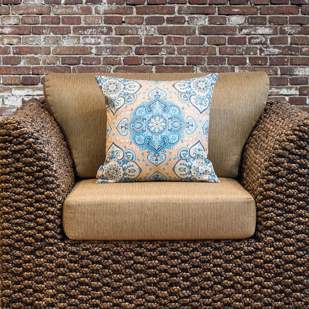 Pure Indoor/Outdoor Cushion Cover