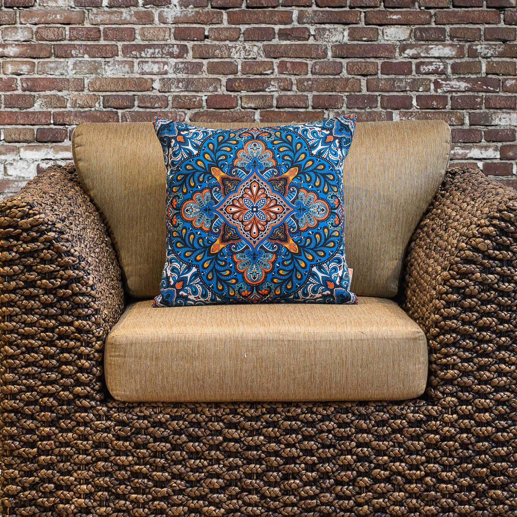 Fever Indoor/Outdoor Cushion Cover