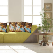 Duty 45cm x 45cm Indoor/Outdoor Cushion Cover