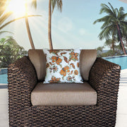 Harmonious 45cm x 45cm Indoor/Outdoor Cushion Cover