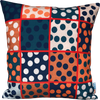 Boom 45cm x 45cm Indoor/Outdoor Cushion Cover
