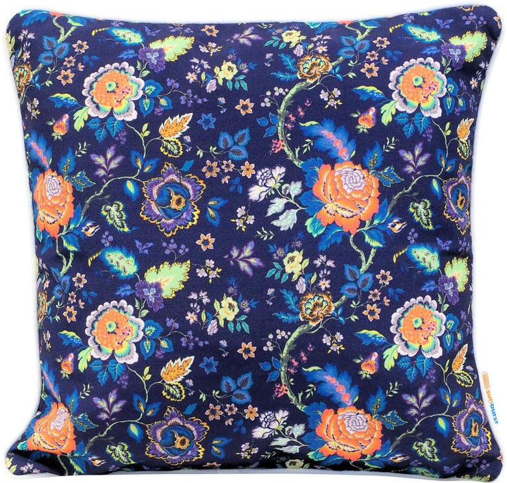 Elegance 45cm x 45cm with piping Indoor/Outdoor Cushion Cover