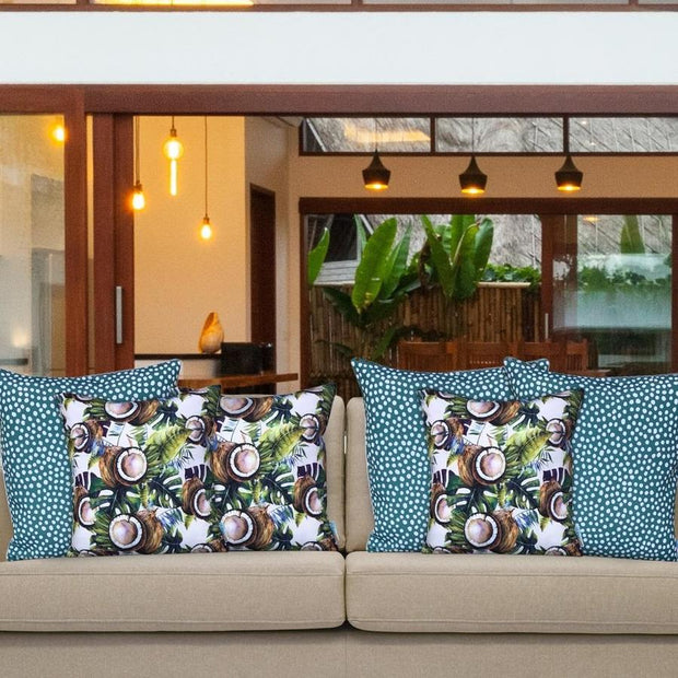 Equity 45cm x 45cm Indoor/Outdoor Cushion Cover