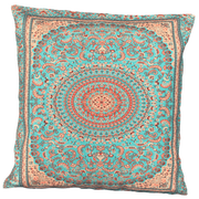 Graceful Cotton Cushion Cover 50cm x 50cm