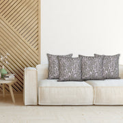Inspire Range Linen Cushion Covers - A04