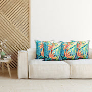 Inspire Range Linen Cushion Covers - A01