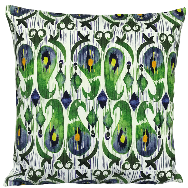 Magnificent Cotton Cushion Cover 50cm x 50cm