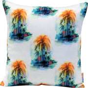 Cool 45cm x 45cm Indoor/Outdoor Cushion Cover