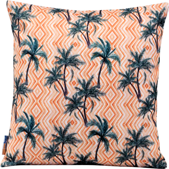 Pacific 45cm x 45cm Indoor/Outdoor Cushion Cover
