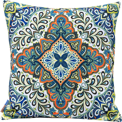 Cheerful 45cm x 45cm Indoor/Outdoor Cushion Cover