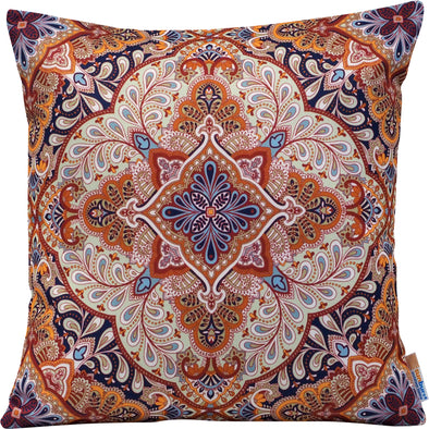 Decent 45cm x 45cm Indoor/Outdoor Cushion Cover