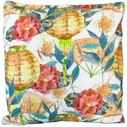 Inspire Range Linen Cushion Covers - A06