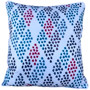 Shimmer Range - N18 - 45cm x 45cm Indoor Cushion Cover