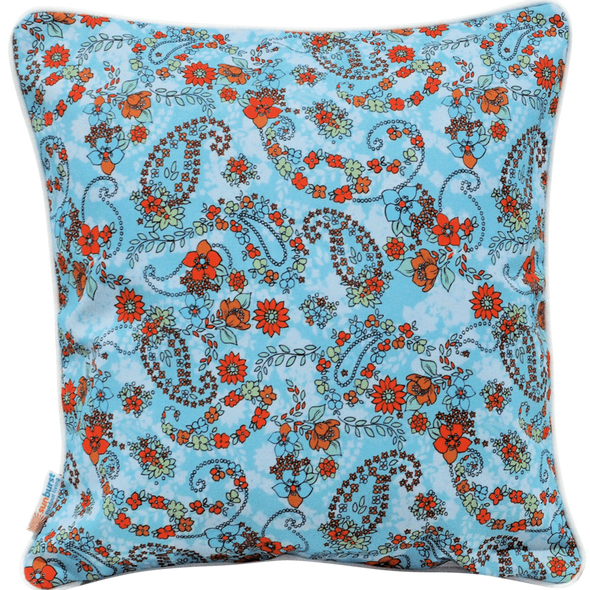 Polish 45cm x 45cm with piping Indoor/Outdoor Cushion Cover