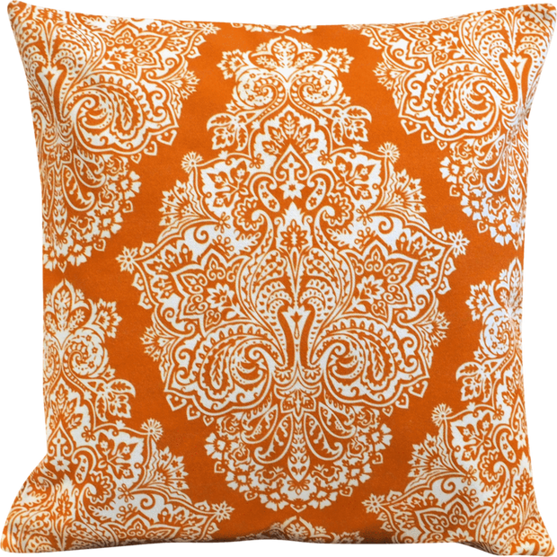 Vibrant Cotton Cushion Cover 50cm x 50cm