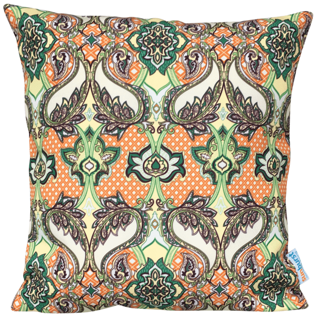 Zeal 45cm x 45cm Indoor/Outdoor Cushion Cover