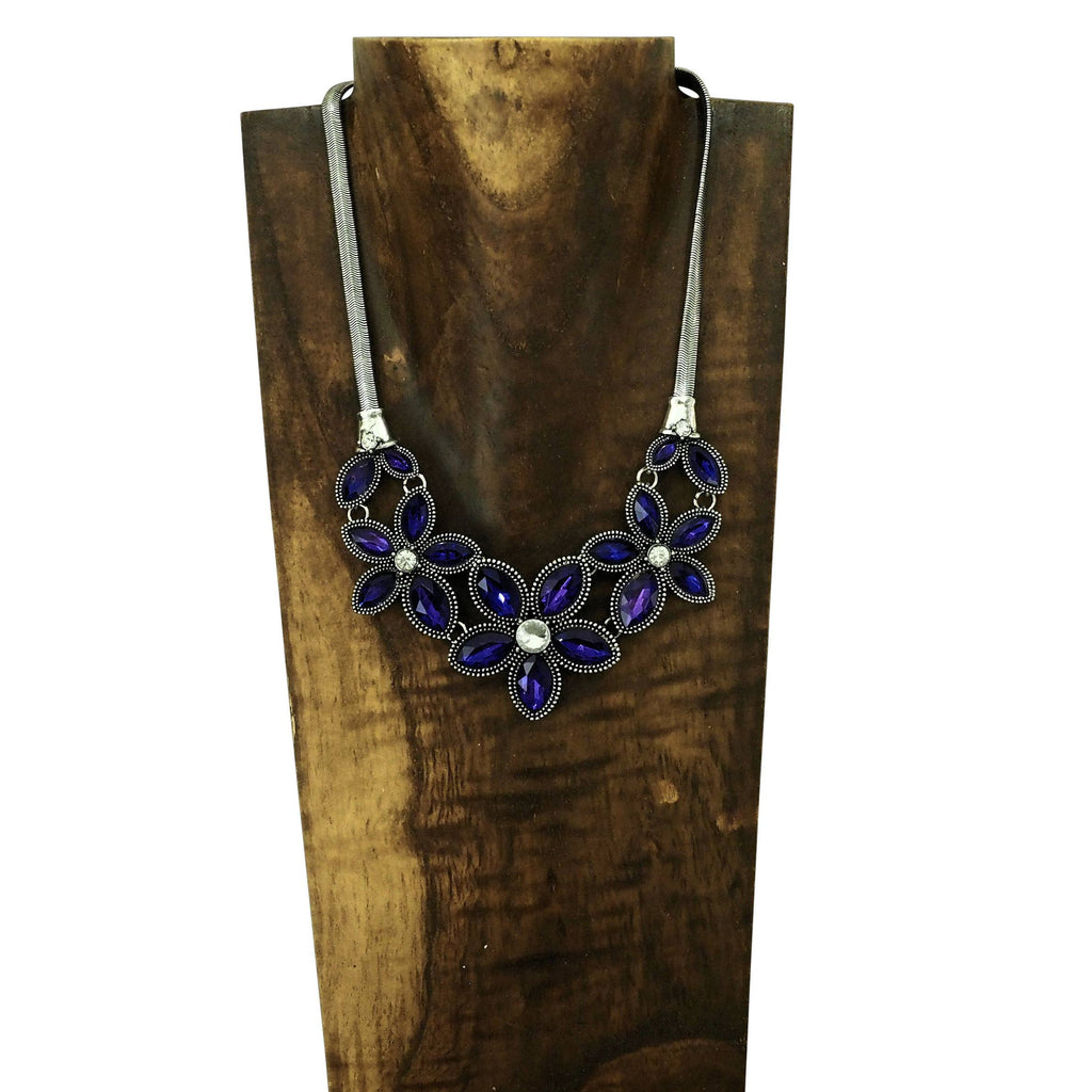 Fashion Necklace - A01