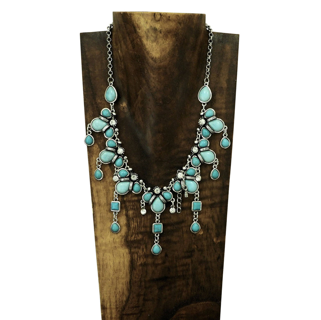 Fashion Necklace - A02