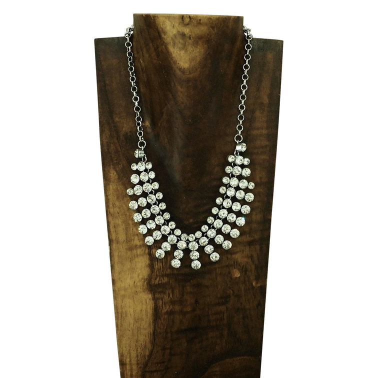 Fashion Necklace - A03
