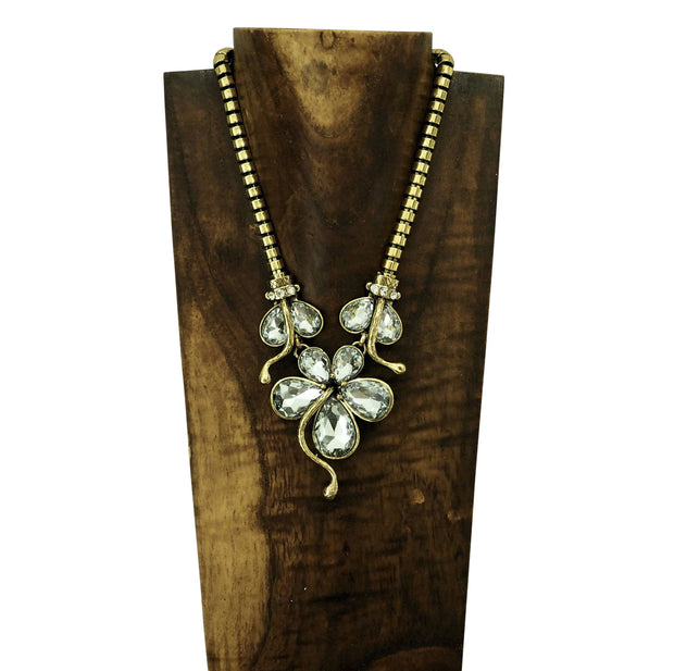 Fashion Necklace - A05