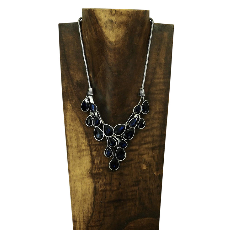 Fashion Necklace - A06