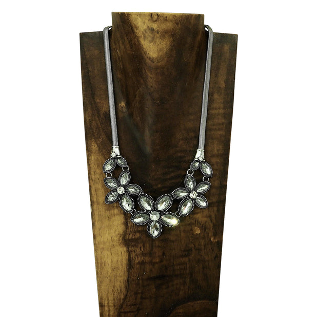 Fashion Necklace - A08
