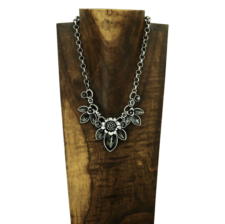 Fashion Necklace - A09