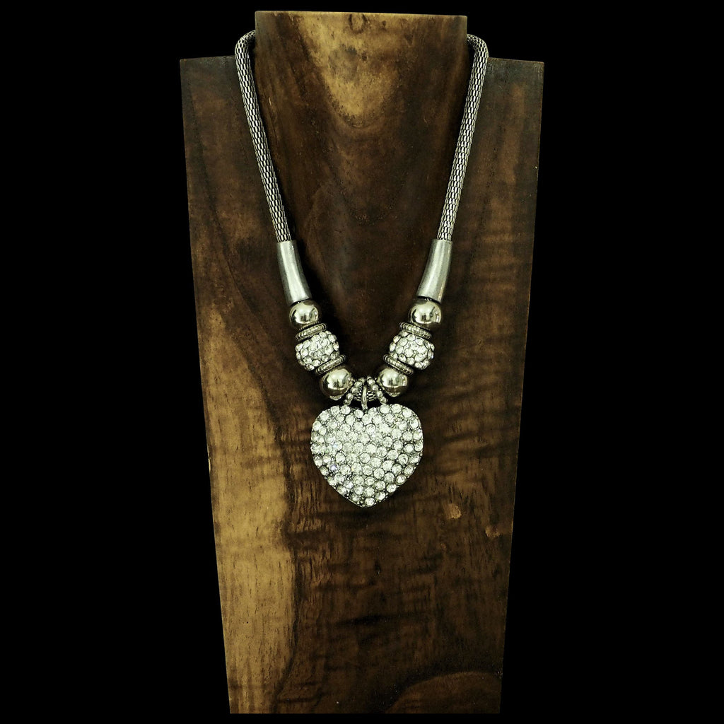 Fashion Necklace - A10