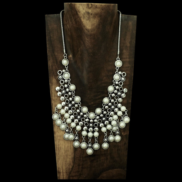 Fashion Necklace - A11