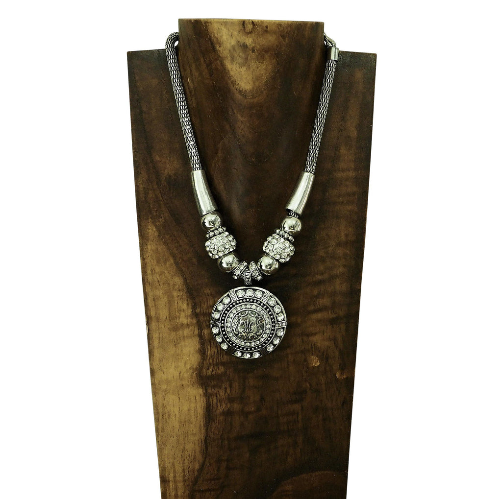 Fashion Necklace - A12