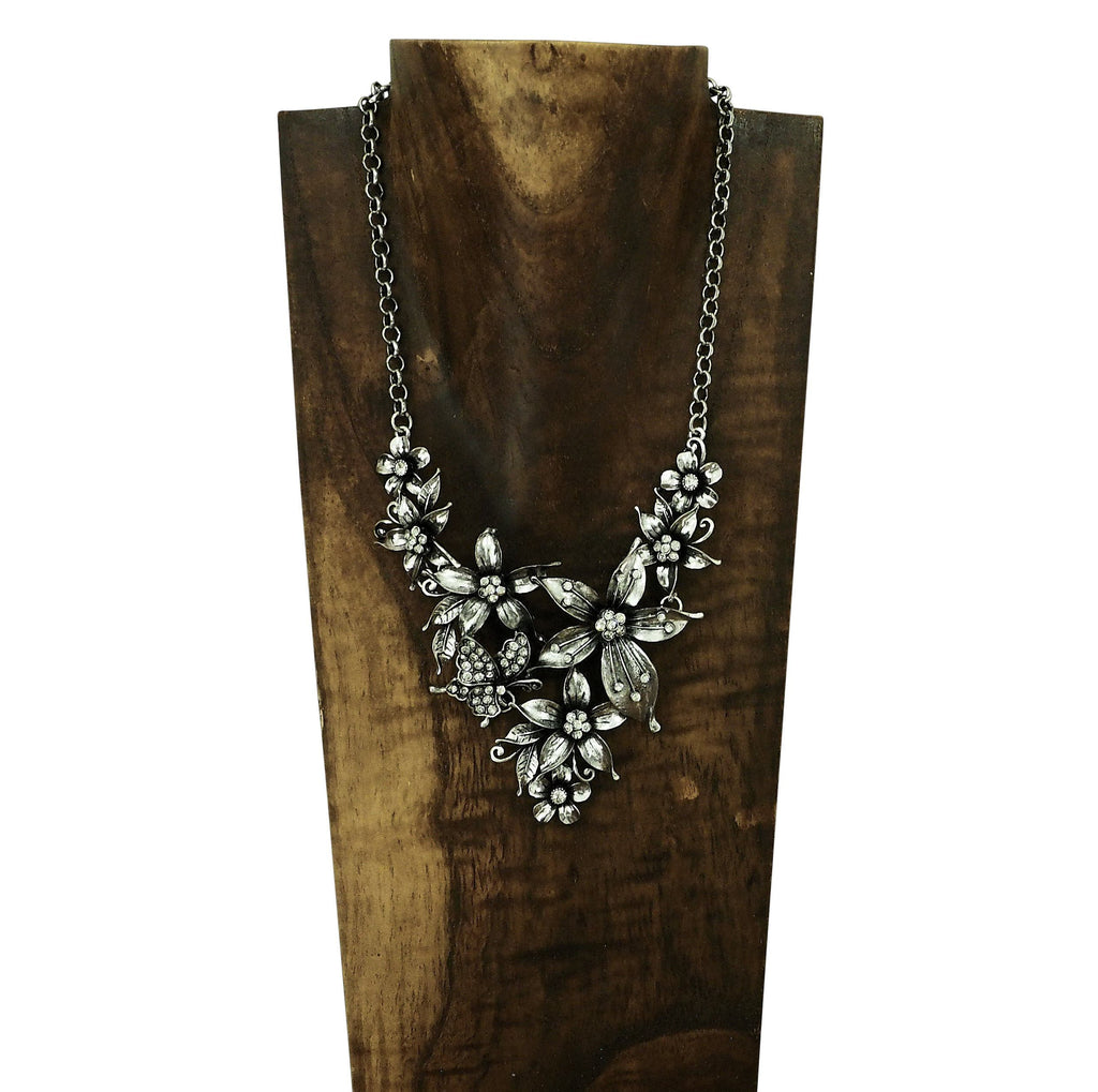 Fashion Necklace - A14